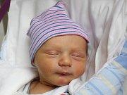 Rodičům Lence a Davidovi Missovým z Prahy se v úterý 23. ledna v 11:34 hodin narodil syn Oliver Miss. Měřil 50 cm a vážil 3,26 kg.