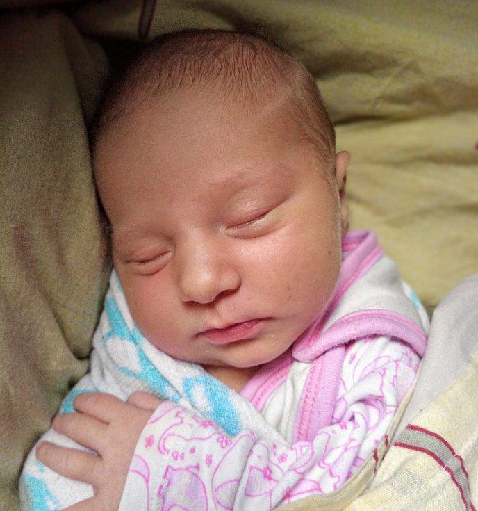 Rodičům Tereze a Milanovi Bláhovým z Mimoně se ve středu 28. října ve 21:13 hodin narodila dcera Patricie Bláhová. Měřila 50 cm a vážila 3,51 kg.
