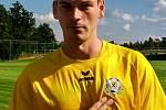 Patrik Bednář, fotbalista FK Cvikov