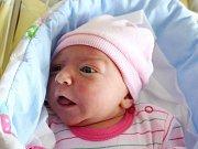Rodičům Lence Jizbové a Jaroslavu Štěrbovi z České Lípy se v úterý 10. října narodila dcera Anna Štěrbová. Měřila 50 cm a vážila 3,39 kg.