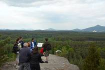 Geopark Ralsko.