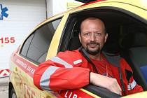 Lékař bude u záchranné služby v Doksech celoročně a bude mít k dispozici samostatné auto s řidičem.