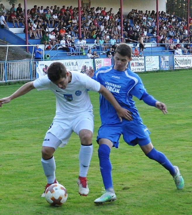 Doksy - Frýdlant 3:0 (0:0).