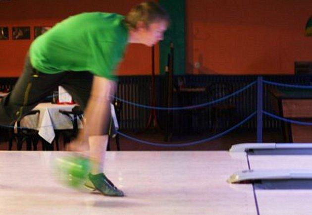 Bowling - ilustrační foto