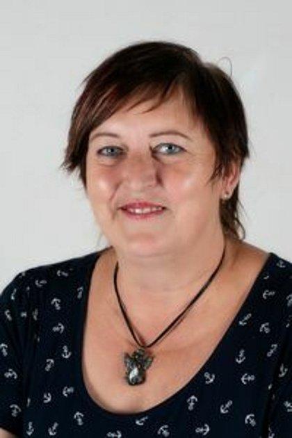 Zuzana Šídlová, ZŠ Špičák Česká Lípa