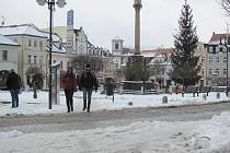 Minulá zima byla na zimní údržbu nadprůměrně náročná.