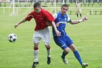 Kunice - Arsenal Česká Lípa 0:0.