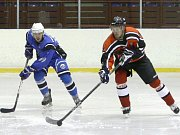 Hokejisté Lípy se na domácím ledě představí v neděli 17. prosince.