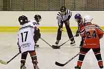 Všichni hokejisté HC Česká Lípa podali výborné výkony.