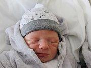 Mamince Andree Hofrové z Nového Boru se v neděli 14. ledna v 6:51 hodin narodil syn Matyáš Vlk. Měřil 50 cm a vážil 3,52 kg.