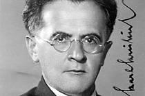 Karel Kreibich.