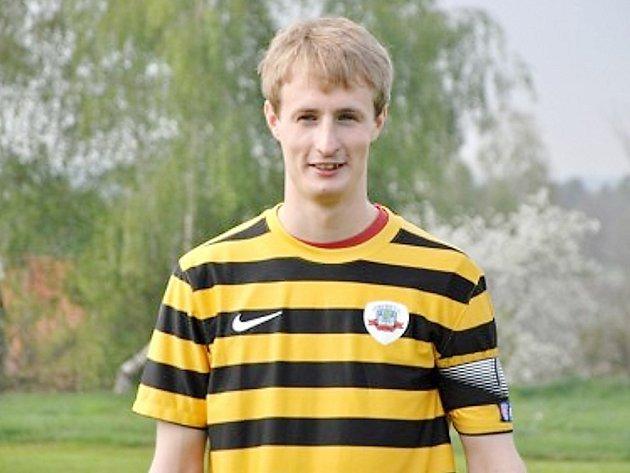 Jiří Bečvařík.