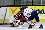 HC Česká Lípa - PSK Liberec 7:5.