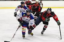 PSK Liberec - HC Česká Lípa 6:7.
