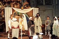 Během posledních několika let se soubor s tímto provedením představil nejen divákům v Praze, v Čechách, ale i na několika místech v Německu.