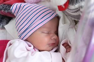 Rodičům Vlastě a Václavovi Štoskovým ze Žandova se v úterý 12. listopadu v 17:27 hodin narodila dcera Veronika Štosková. Měřila 47 cm a vážila 3,01 kg.
