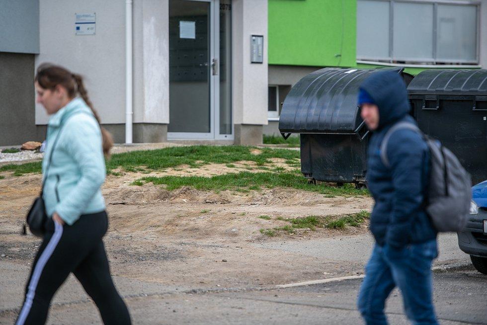Pátrání po telefonních budkách v České Lípě dopadlo neúspěšně. Všechny už zmizely.