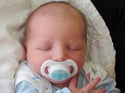 Mamince Lucii Metálové z Holan se v pondělí 3. října ve 14:56 hodin narodil syn Miloslav Jabálek. Měřil 48 cm a vážil 3,29 kg.