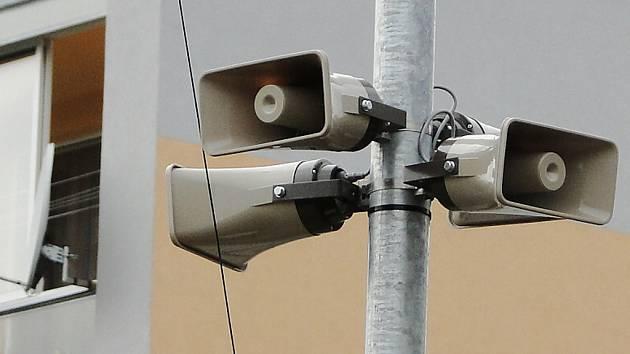 Nově nainstalované hlásiče si umí poradit také s výpadkem proudu.