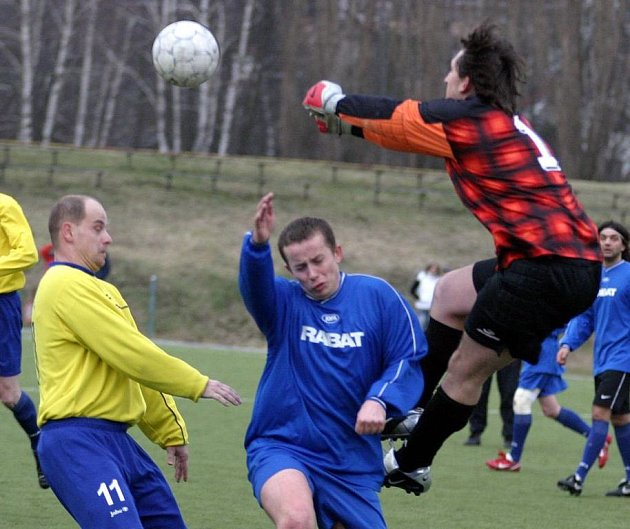 Fotbalisté Dubice