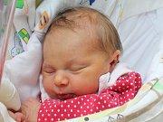 Rodičům Denise Pohlodkové a Romanu Píchovi z České Lípy se v sobotu 1. prosince v 16:44 hodin narodila dcera Jasmína Píchová. Měřila 49 cm a vážila 3,49 kg.
