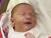 Rodičům Elišce a Rostislavovi Myšičkovým z Nového Boru se v neděli 19. listopadu v 15:08 hodin narodila dcera Markéta Myšičková. Měřila 48 cm a vážila 3,30 kg.