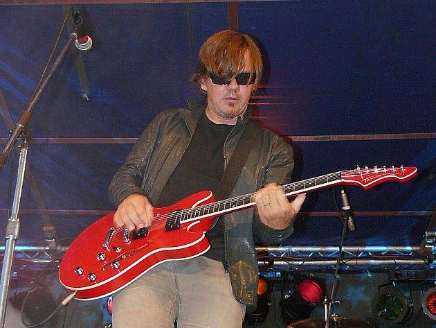 Michal Hrůza.