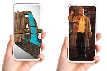 Virtuální stezka výletníky zavede na místa v Geoparku Ralsko, která jsou spojená s těžbou železné rudy.