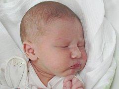 Mamince Janě Krausové z České Lípy se ve čtvrtek 18. prosince v 16:04 hodin narodil syn Vojtěch Ročeň. Měřil 49 cm a vážil 3,58 kg.