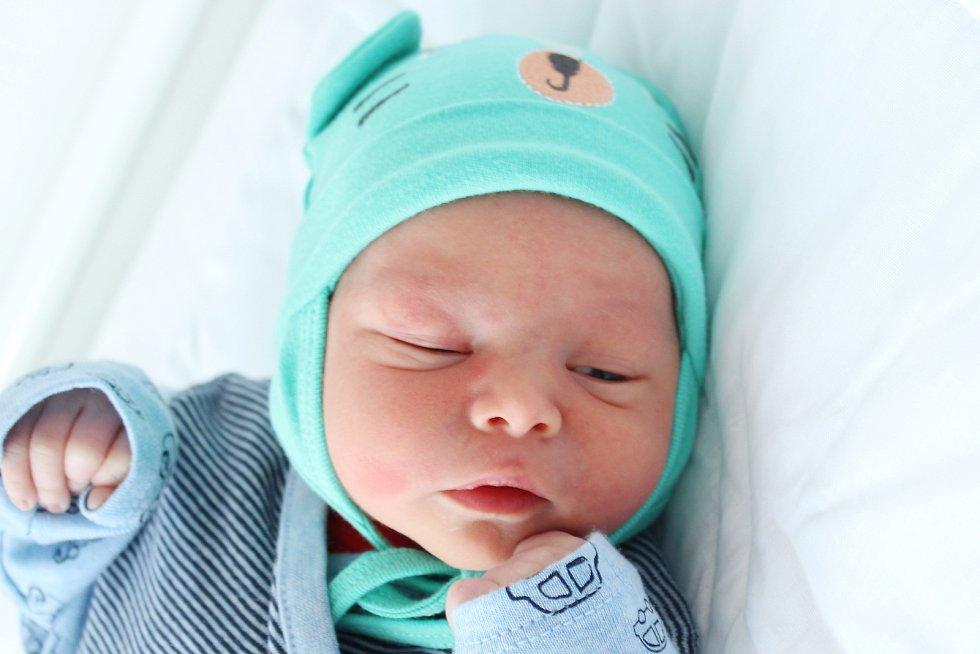 Rodičům Evě Nemešové a Luboši Balogovi z České Lípy se v pátek 16. srpna ve 23:45 hodin narodil syn Fabián Balog. Měřil 48 cm a vážil 2,90 kg.
