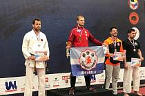 Českolipský klub karate SPORT RELAX uspěl na prestižním mezinárodním turnaji Czech Open.