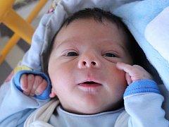Mamince Natálii Gronzárové z Krásné Lípy se v sobotu 1. dubna v 6:19 hodin narodil syn Kamil Gronzár. Měřil 48 cm a vážil 3,30 kg.