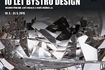 Tvorbu studia Bystro Design z Kamenického Šenova představí Sklářské muzeum v Novém Boru.