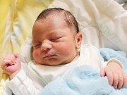 Mamince Andree Turkové z Nového Boru se v neděli 15. října v 22:42 hodin narodil syn Ondřej Adrian Turko. Měřil 49 cm a vážil 3,41 kg.