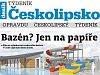 PREMIÉRA! Světlo světa spatřilo první vydání nového Týdeníku Českolipsko