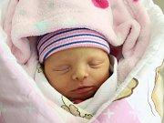Rodičům Haně a Zdeňkovi Čermákovým z Varnsdorfu se ve čtvrtek 8. listopadu ve 3:58 hodin narodila dcera Anna Čermáková. Měřila 49 cm a vážila 2,92 kg.