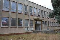 Doksy řeší přeměnu Motorestu Štědrá. Vedení Doks rozhodnuté přestavět budovu na malometrážní byty.