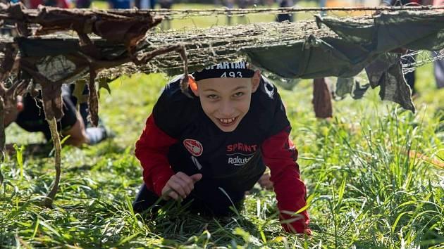Jiřík Ullmann se narodil před dvanácti lety vČeské Lípě jako zdravé miminko. Ve čtyřech měsících mu byla diagnostikována vzácná porucha hyperinzulinismus.