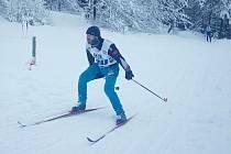 Polevská lyže se mohla uskutečnit letos poprvé od roku 2013 a zároveň letos prvně v rámci 3. ročníku seriálu Lužický horal.