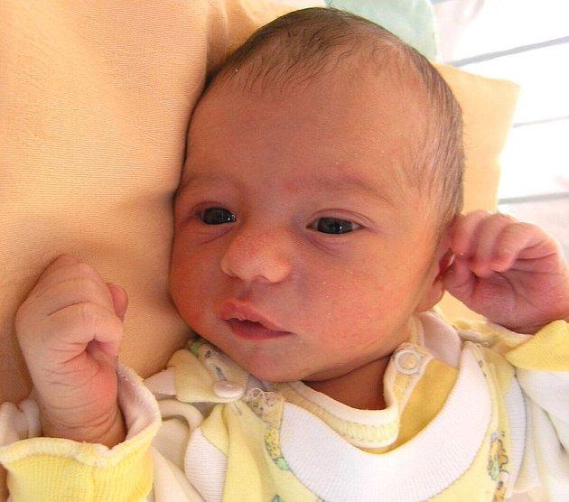 Mamince Erice Rozkošové ze Stráže pod Ralskem se 5. dubna v 18:36 hodin narodila dcera Adriana Fantová. Měřila 48 cm a vážila 2,82 kg.