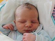 Mamince Ladislavě Šafářové z České Lípy se v pondělí 18. prosince v 5:36 hodin narodil syn Filip Fiřt. Měřil 48 cm a vážil 3,24 kg.