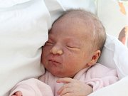 Rodičům Kristýně Gáborové a Radku Habaňovi z Kamenického Šenova se ve středu 28. února v 10:32 hodin narodila dcera Kateřina Habaňová. Měřila 50 cm a vážila 3,23 kg.