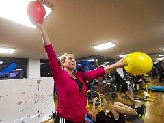 Maraton s roztroušenou sklerózou proběhne v řadě míst po celé republice.