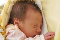 Mamince Aleně Kadlecové z České Lípy se 8. ledna v 8:03 hodin narodila dcera Nela Srbová. Měřila 48 cm a vážila 2,62 kg.