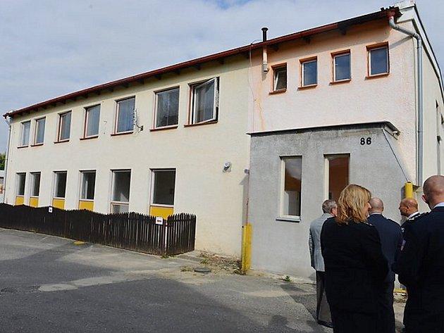 Komunitním domem ve Stráži prošlo už 17 lidí.