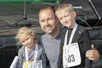 Oblíbený běžecký závod a zážitková procházka se po roce opět uskuteční v Česká Lípě. Celou sportovní událost bude moderovat olympijský vítěz Aleš Valenta.