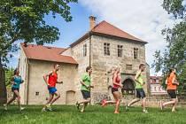 City Cross Run v České Lípě startuje již v sobotu 1. října.
