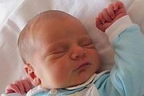 Mamince Evě Dvořákové z Dobranova se 11. července narodil syn Dominik Dvořák. Měřila 50 cm a vážila 3,68 kg