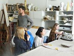 Střední uměleckoprůmyslová škola sklářská v Kamenickém Šenově se stane odborným centrem pro uměleckoprůmyslové vzdělávání.