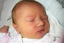 Mamince Veronice Volfové z Nového Boru se 5. listopadu v 5:44 hodin narodila dcera Veronika Volfová. Měřila 47 cm a vážila 2,01 kg.